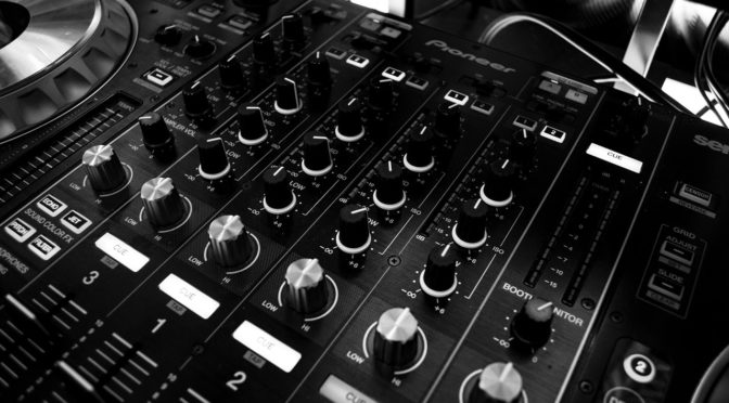 Do you really know how to use your mixer?