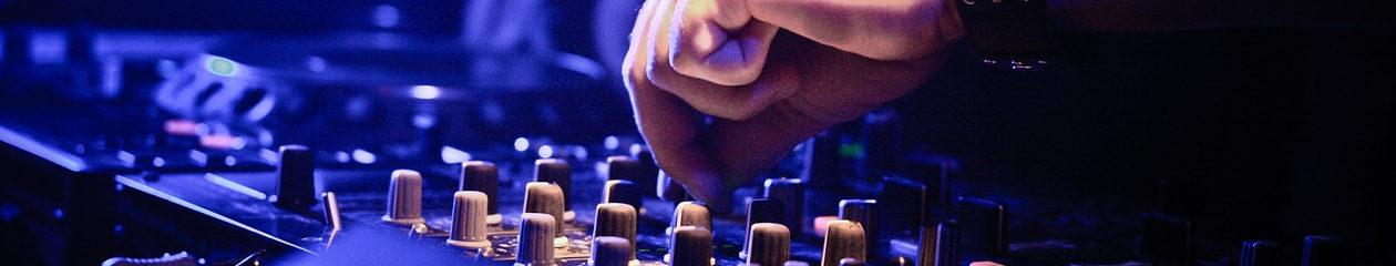 The DJ Relay