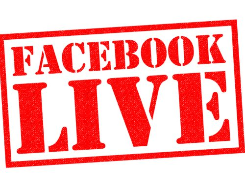Why Did Facebook Kick Me Off My Livestream?