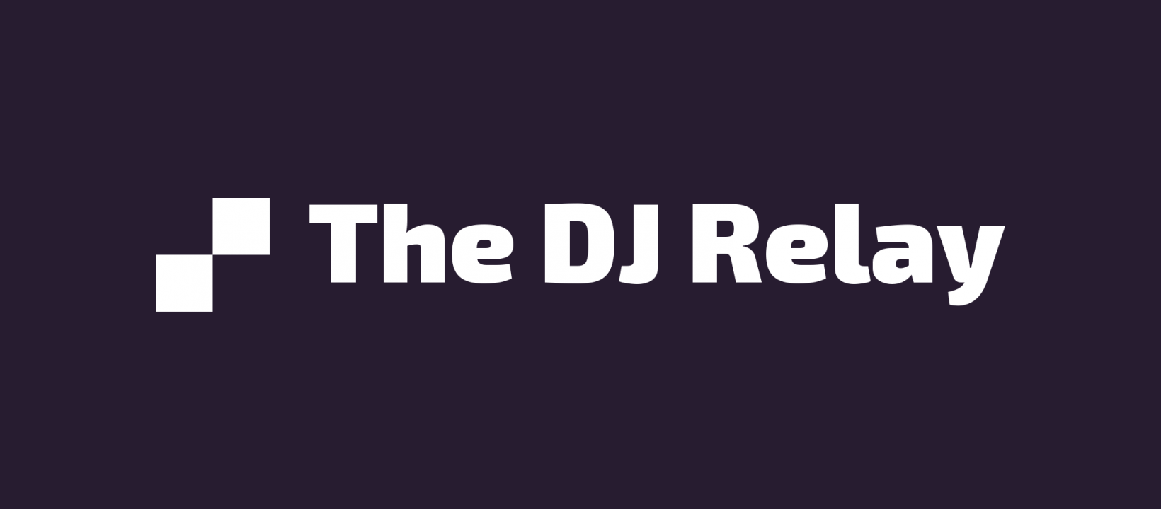 The DJ Relay Cover
