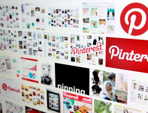 Taking Advantage Of Pinterest's Algo For Buku Traffic
