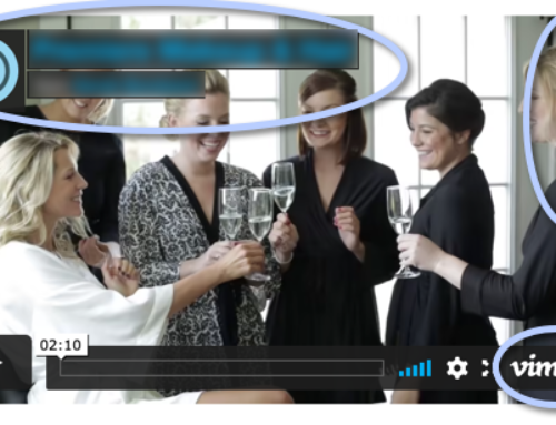 Cleaning up video embeds via Vimeo